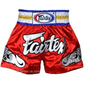 Fairtex Muay Thai Shorts Glory BS0651