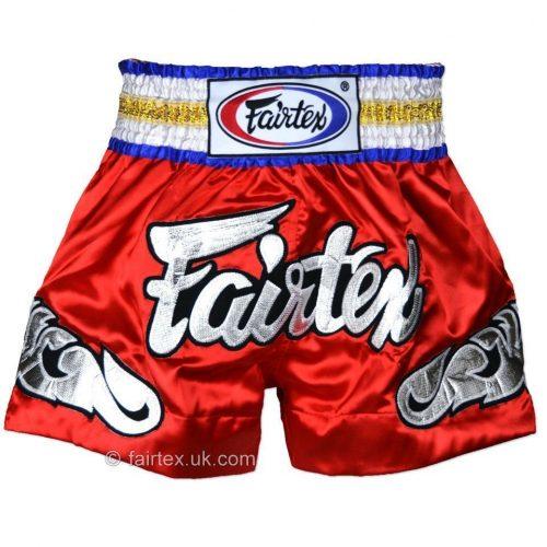 Fairtex Muay Thai Shorts Glory BS0651
