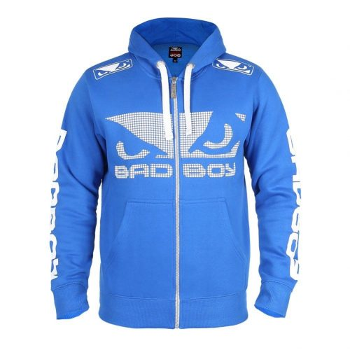 Bad Boy Walkout 3.0 Hoodie Blue