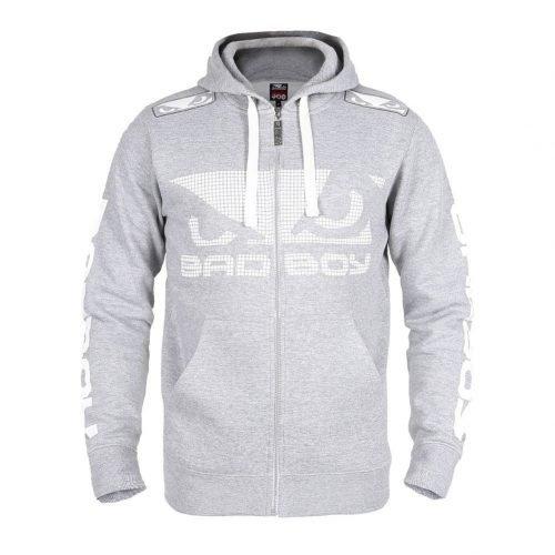 Bad Boy Walkout 3.0 Hoodie Grey