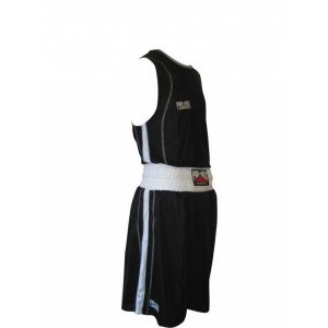 Pro Box Boxing Shorts Body Tec Boxing Shorts Black