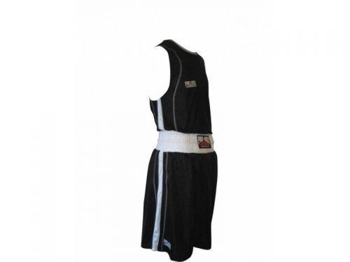 Pro Box Boxing Shorts Body Tec Boxing Shorts Black