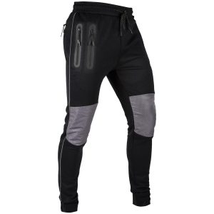 Venum Laser Pants Joggers in Black