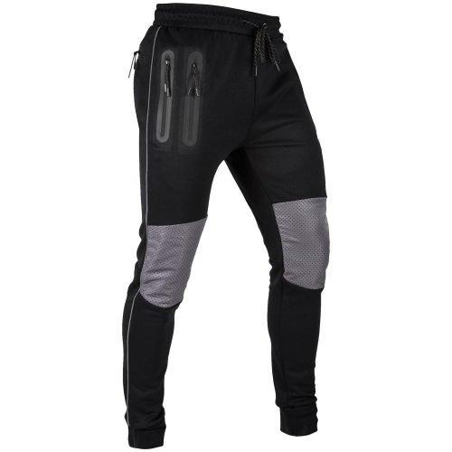 Venum Laser Pants Joggers in Black