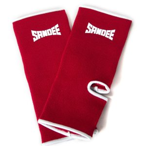 Sandee Ankle Support Premium Red