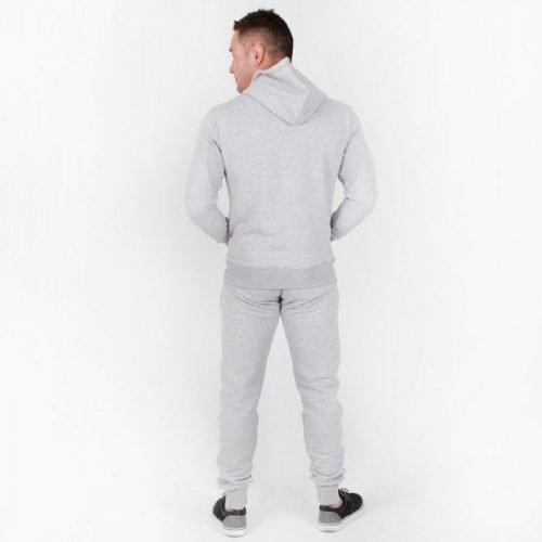 Tatami Athletic Tracksuit Grey