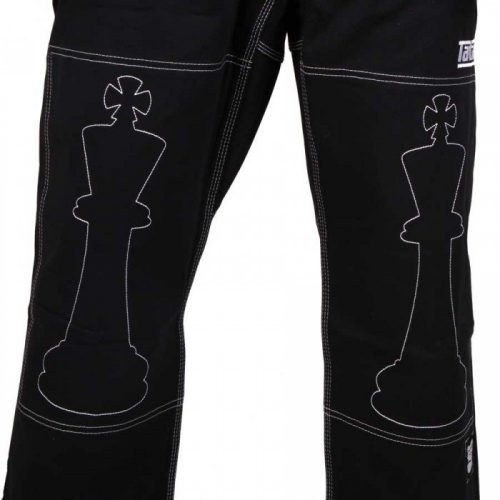 Tatami Chess Gorilla Limited Edition BJJ Gi Black