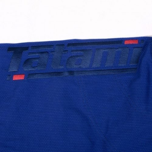 Tatami Estilo 6.0 BJJ Gi Blue & Navy
