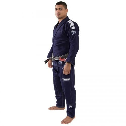 Tatami Gorilla Smash Limited Edition BJJ Gi Navy