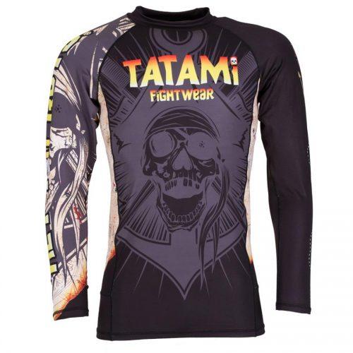 Tatami Hey You Guys Goonies Rash Guard