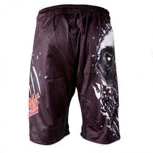 Tatami Honey Badger V4 Fight Shorts