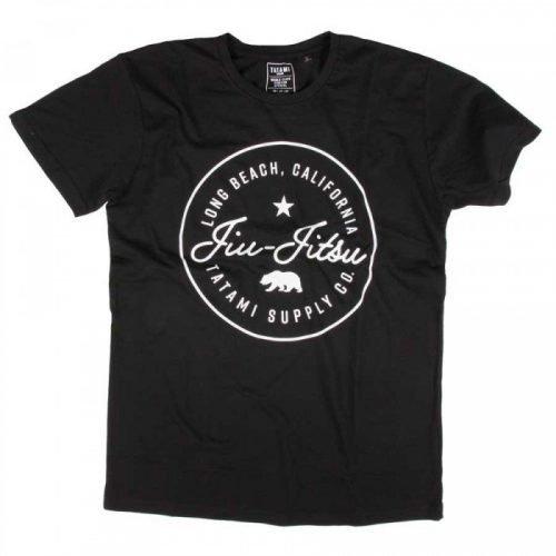 Tatami Jiu Jitsu Cali T-Shirt