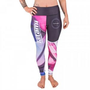 Tatami Ladies Essentials Prism Spats in Black
