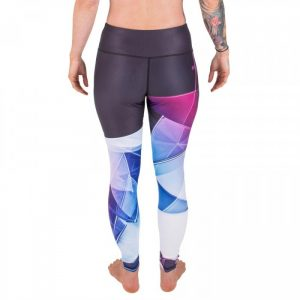 Tatami Ladies Essentials Prism Spats Black