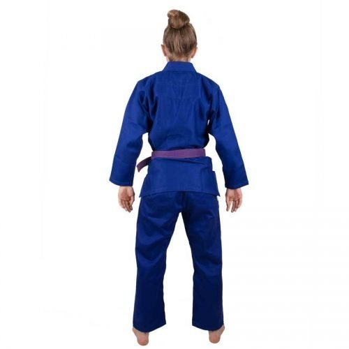 Tatami Ladies Nova MK4 BJJ Gi Blue