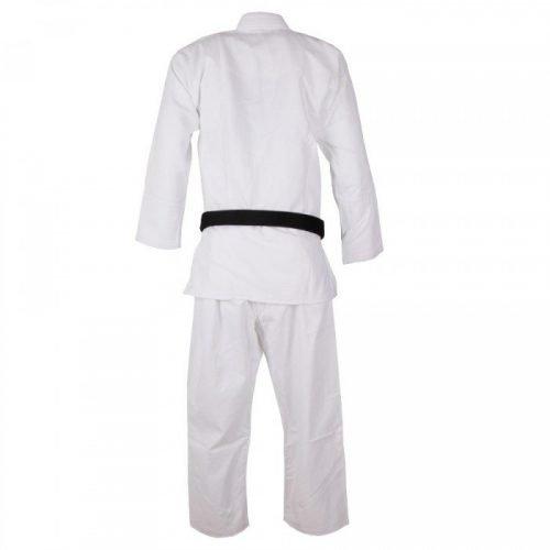 Tatami Nova MK4 BJJ Gi White