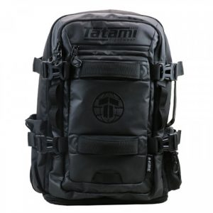 Tatami Omega Backpack in Black