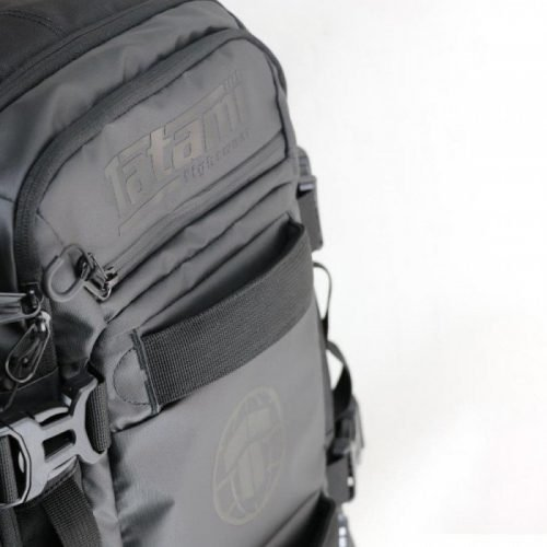 Tatami Omega Backpack Black