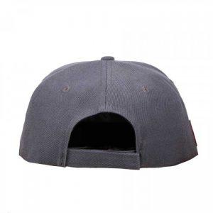 Tatami Original Grey Camo Snapback Cap