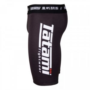 Tatami Renegade Black VT Shorts
