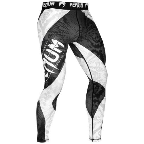 Venum Amazonia 5.0 Compression Pants Black