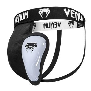 Venum Challenger Groin Guard & Support