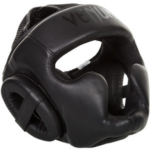 Venum Challenger 2.0 Head Guard in Black
