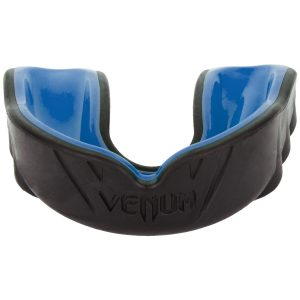 Venum Challenger Mouth Guard Black Blue
