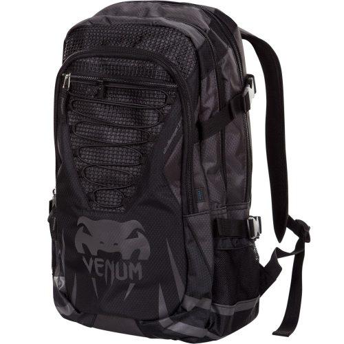 Venum Challenger Pro Backpack Bag Black on Black