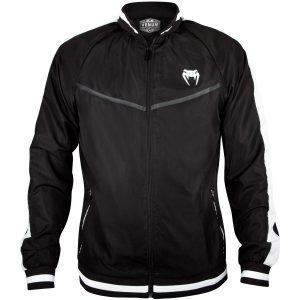Venum Club Track Jacket Black