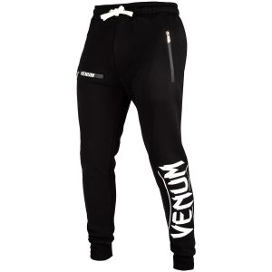 Venum Contender 2.0 Jogging Pants in Black