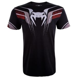 Venum Elite 2.0 T-Shirt in Black