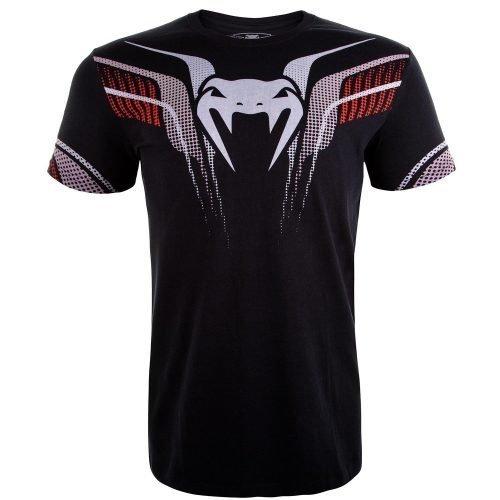 Venum Elite 2.0 T-Shirt Black