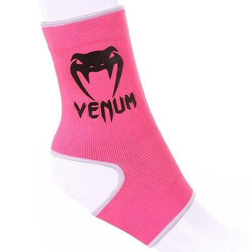 Venum Kontact Ankle Support Anklets Pink