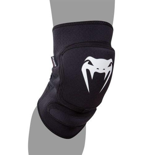 Venum Kontact Evo Knee Pads in Black