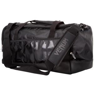 Venum Sparring Bag Holdall Black