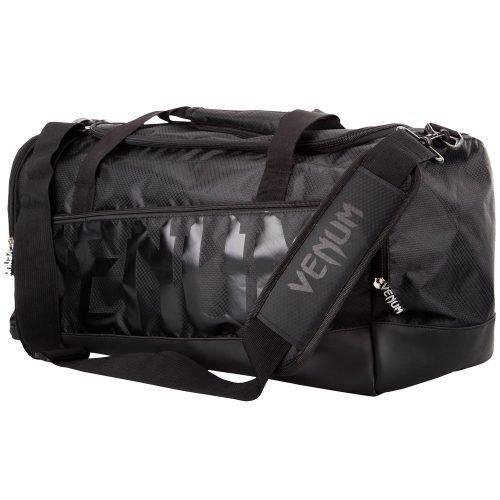 Venum Sparring Bag Holdall Black