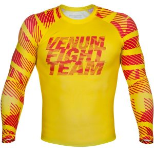 Venum Speed Camo Urban Long Sleeve Rashguard