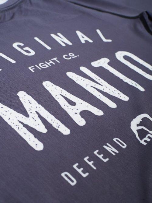 Manto Old School Rash Guard