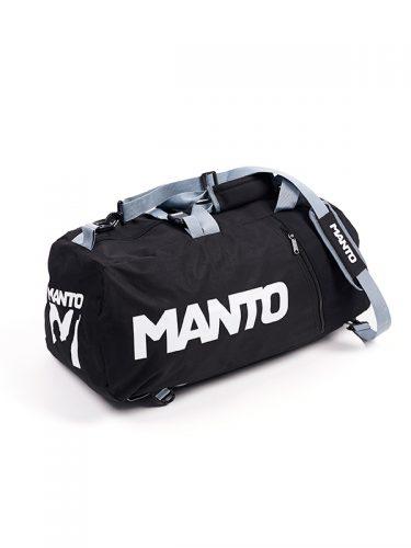 Manto Sports Bag Victory XL 2.0 Black