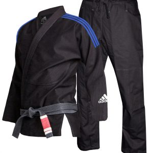 Adidas Response BJJ Gi Black