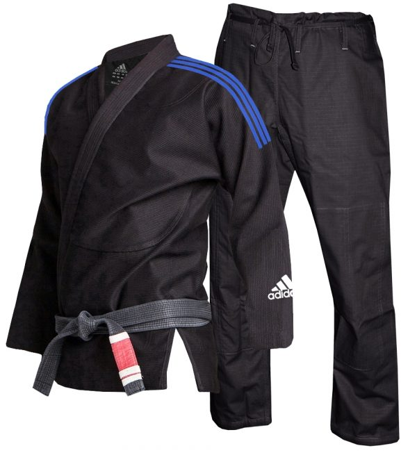 Image of Adidas BJJ Gi by Minotaur Fight Store.