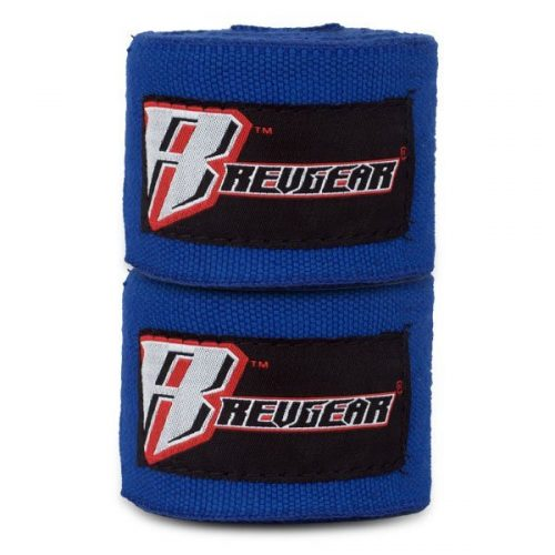Revgear Hand Wraps 4.5M Blue