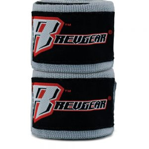Revgear Hand Wraps 4.5M Grey