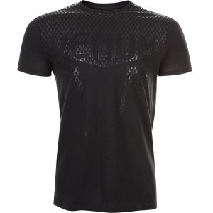 Venum Carbonix T-Shirt in Black