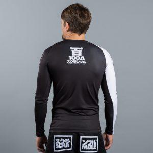 scramble 100 athletic rashguard