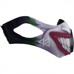 Training Mask 3.0 Skull Sleeve Black//White