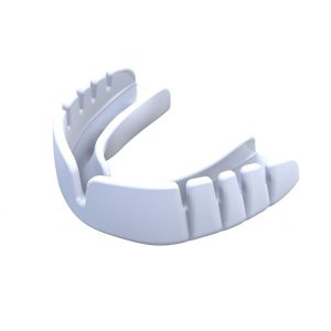 OPRO UFC Licensed Mouth Guard White