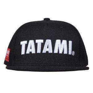 Tatami Original Snapback Black