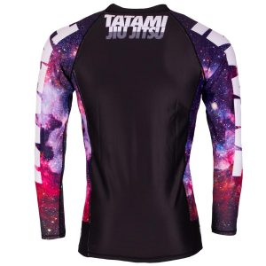 Tatami Essential Interstellar Rash Guard
